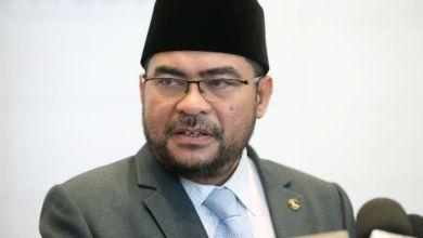 Photo of Tolak Anwar: UMNO super ego – Mujahid