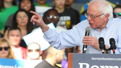 Photo of Kumpulan pro-Israel belanja lebih AS$1 juta pastikan kempen pilihan raya Sanders gagal