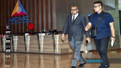 Photo of Zed Zaidi antara empat didakwa kerana buat kenyataan cetus kegentaran awam