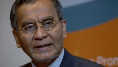 Photo of Lelaki 41 tahun warga Malaysia pertama dijangkiti coronavirus