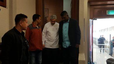 Photo of Saksi lewat: Hakim beri peringatan kepada pihak pendakwa