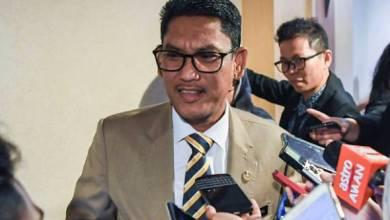 Photo of 7 bekas exco Perak dijadual menghadap Sultan Nazrin hari ini