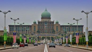 Photo of Kabinet baharu tiada TPM, lantik empat menteri kanan
