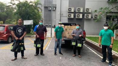Photo of Covid-19: KMUM bentuk pasukan agih makanan kepada pelajar UM