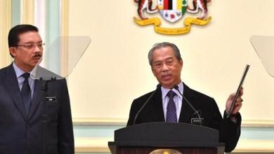 Photo of Senarai penuh barisan Kabinet baharu
