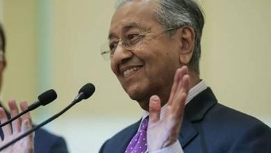 Photo of Umat Islam perlu terima sekatan, kawal nafsu – Dr Mahathir