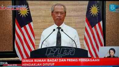 Photo of Covid-19: Perutusan khas Perdana Menteri