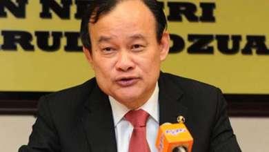 Photo of DAP persoal pemberian bantuan RM500 kepada kakitangan awam