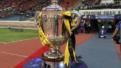 Photo of MFL disaran 'korban' pertandingan Piala FA