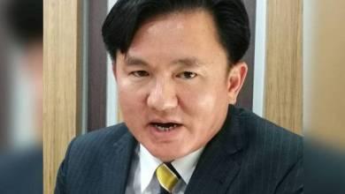Photo of ADUN DAP yang didakwa merogol isytihar keluar PH