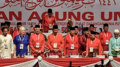 "Photo of ""Bulan sudah jatuh ke riba"": Kalau UMNO tak berubah, apa lagi nak dikato?"