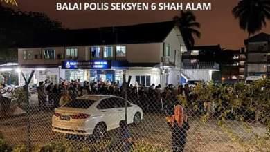 Photo of Kenapa rakyat kecoh?