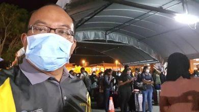 Photo of UniMAP sewa 30 buah bas hantar pelajar pulang kampung