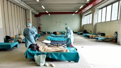Photo of Korban COVID-19 di Itali cecah 11,591 orang