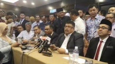 Photo of Kerajaan PH Melaka tumbang, pakatan baharu akan dibentuk