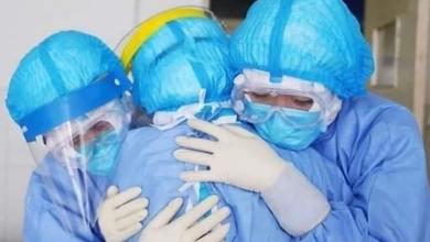 Photo of Ketua Pengarah Kesihatan sahkan korban kesembilan COVID-19