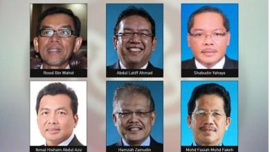 Photo of Kabinet  Muhyiddin: Berbaloi untuk mereka yang lompat