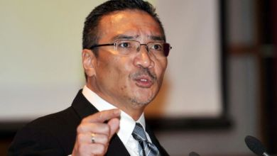 Photo of No Anwar, no DAP – Hishammuddin