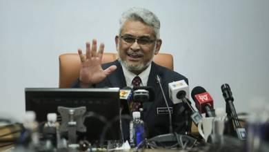 Photo of Bala Covid-19 merebak kerana tindakan khianat Azmin, Muhyiddin