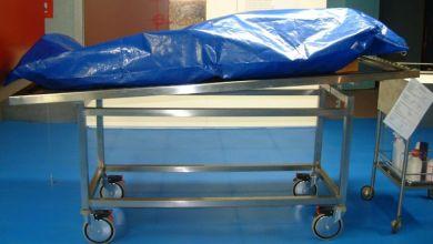 Photo of Mandi jenazah Covid-19 guna kaedah tayammum, kata Mufti Negeri Sembilan