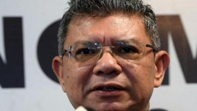 Photo of Serangan terhadap wartawan tidak boleh diterima sama sekali – Saifuddin Abdullah
