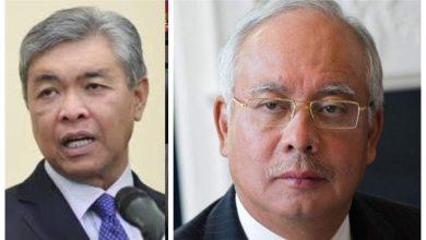 Photo of Pembangkang mula cipta citra buruk terhadap pemimpin UMNO