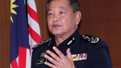 Photo of Henti salahkan polis buat sekatan jalan raya