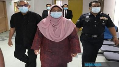 Photo of Fuziah Salleh mengaku tidak bersalah buat kenyataan timbul kegentaran awam