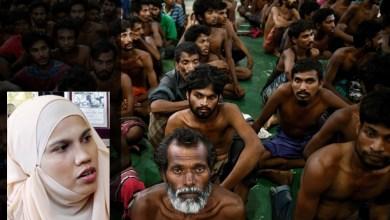 Photo of Rohingya: Tengku Emma, ERC dakwa difitnah tuntut ganti rugi