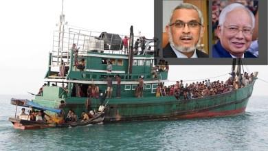 Photo of Rohingya: Khalid tak faham-faham – Najib