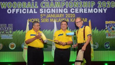 Photo of Covid-19 : Kejohanan Woodball Piala Dunia ke 9 di Perlis ditunda ke 24-30 Julai 2021