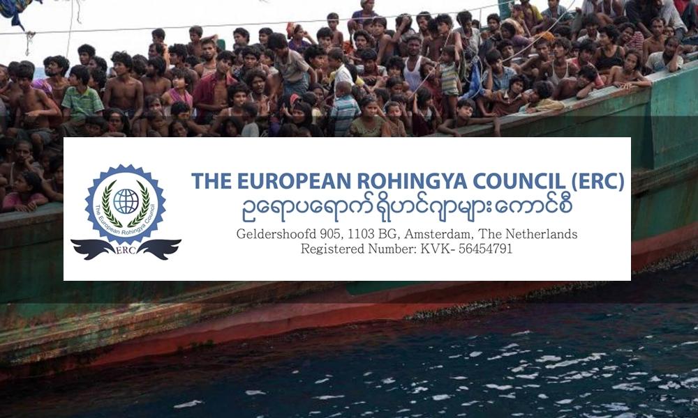 NGO ROHINGYA