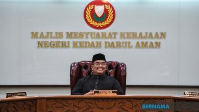 Photo of Tuntutan ganti rugi konsesi balak di Kedah cecah RM1.5 bilion – Muhammad Sanusi