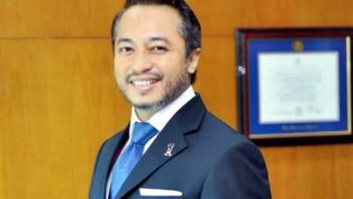 Photo of Ahmad Zahid mahu akhiri kebuntuan politik