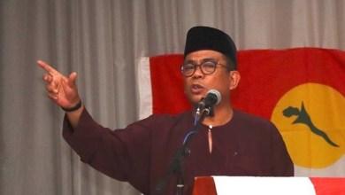 Photo of UMNO Parti 'Sang Ayah'