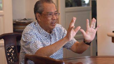 Photo of PM sangkal dakwaan beliau sedang dirawat di Singapura