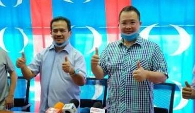 Photo of Dua ADUN PKR keluar parti, PH tumbang di Kedah