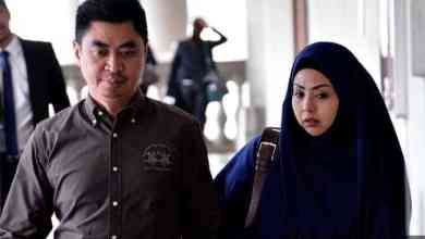 Photo of Langgar PKP: Anak, menantu Ahmad Zahid bayar denda RM800