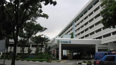 Photo of COVID-19: Singapura lapor dua lagi kematian