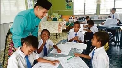 Photo of Sejarah Raja, Perdana Menteri dimulakan seorang guru biasa