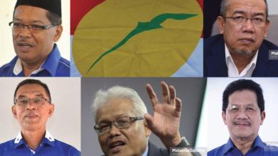 Photo of Antara jasa pelompat `DNA' UMNO, survival Melayu dan tiga penjuru