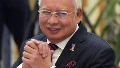 "Photo of Najib sanggah Kit Siang ""dua doktor PH pun menidakkan ancaman Covid"""