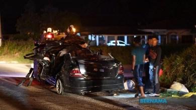 Photo of Seorang lagi maut akibat pemandu mabuk
