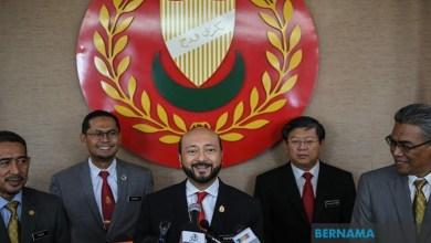 Photo of Saya masih menteri besar – Mukhriz