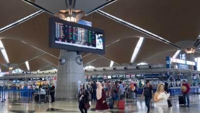 Photo of Pelancong asing akan terus disekat, elak import kes Covid-19