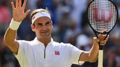 Photo of Roger Federer ungguli senarai atlet peroleh pendapatan tertinggi