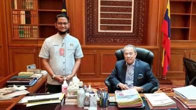 Photo of Pemimpin parti tahu saya jumpa PM, kata ADUN DAP