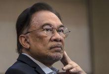 Photo of Anwar bikin PN kacau bilau, negara bisa tercebur ke darurat