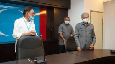 Photo of PH mahukan Dr. Mahathir sekali lagi sebagai Perdana Menteri