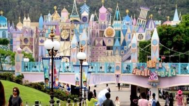 Photo of Disneyland California dijangka dibuka semula bulan depan